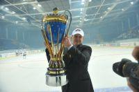 Подробнее: Завоевав главный трофей Украины, Сергей ШАКУРОВ и его «Донбасс» замахнулись на Континентальный кубок