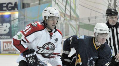 Илья Докшин. Фото hcdonbass.com