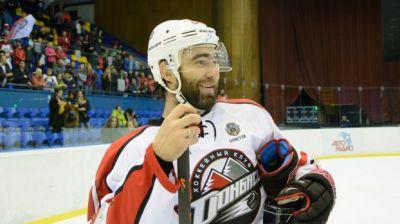 Денис Кочетков. Фото hcdonbass.com