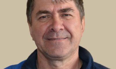 Олег Исламов